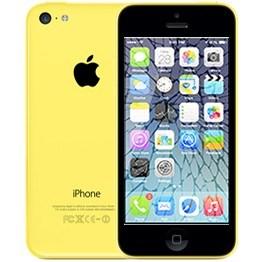 5c-screen-repair iPhone 5c Glass Screen Repair