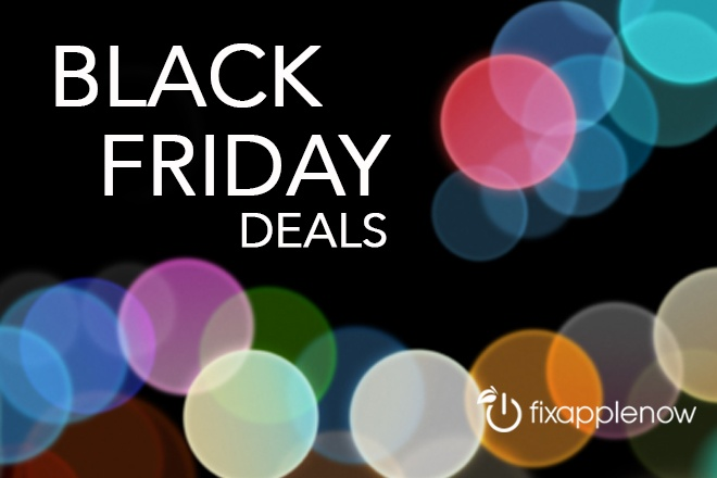 Apple Black Friday - The Only Apple Sale of the Year