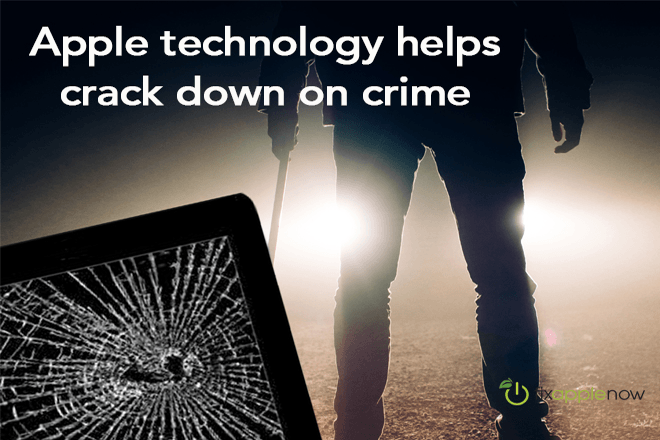 crime iPhone Repair Experts can Assist Police