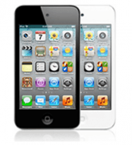 iPod Touch 4G