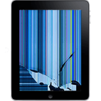 ipad-1-lcd-repair-black-205x205 iPad 1 LCD Repair Service