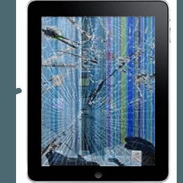 ipad-1-scren-lcd-repair-black iPad 1 Screen + LCD Repair