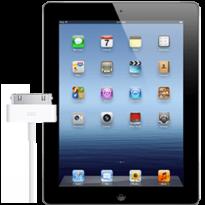 ipad-3-charg-port-repair-black-205x205 iPad 3 Charging Port Repair
