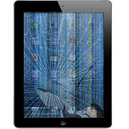 ipad-3-lcd-glass-repair iPad 3 Screen & LCD Repair