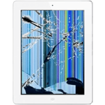 ipad-4-glass-lcd-repair-205x205 iPad 4 Screen + LCD Repair