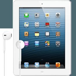 ipad-4-headphone-jack-repair iPad 4 Audio Jack Repair