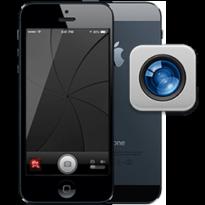 iphone-5-back-camera-205x205 iPhone 5 Front Camera Repair