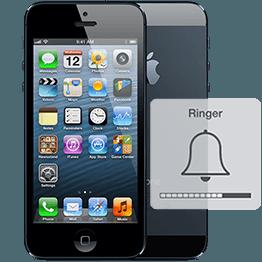 iphone-5-repair-volume1 iPhone 5 Volume Button Repair