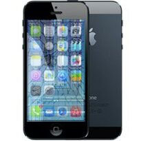 iphone-5-screen-lcd-repair-205x205 iPhone 5 Screen + LCD Repair