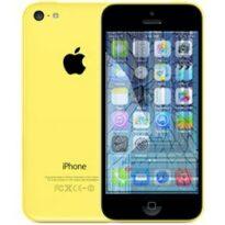 iphone-5c-screen-lcd-repair-205x205 iPhone 5c Screen + LCD Repair