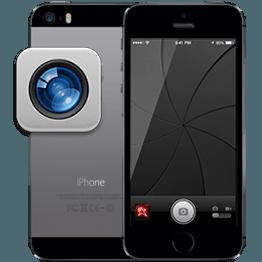 iphone-5s-back-camera iPhone 5s Back Camera Repair