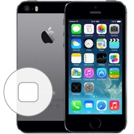 iphone home button fell off iphone 5s home button repair in amp mail in repair 1217