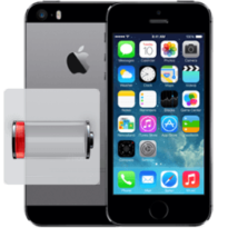 iphone-5s-repair-battery-205x205 iPhone 5s Battery Repair