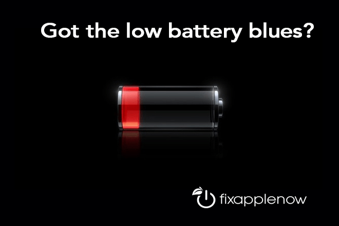 lowbattery1 iPhone Repair Pro Tip: Keep Batteries Strong