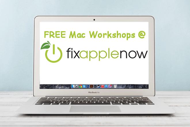 mbair-mac-workshops Mac Repair Tips: MacBook Air