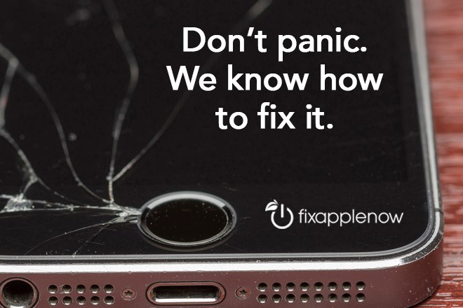 we-know-fix iPhone Repair: Fixing it vs. Tossing it